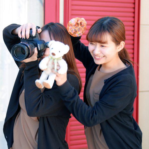 風のスタジオ 採用情報 カメラマン